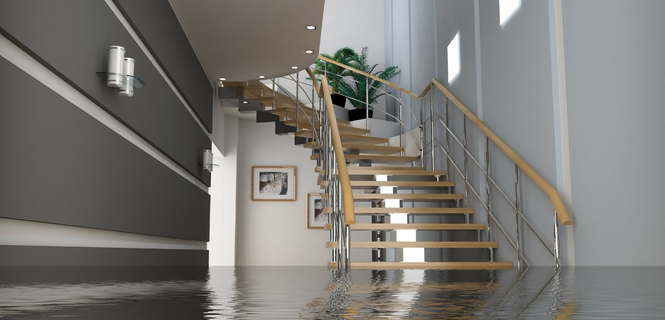 Water Damage Prevention Features Every Home Needs to Have